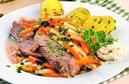Preparate din Pui, Porc, Vita, Peste